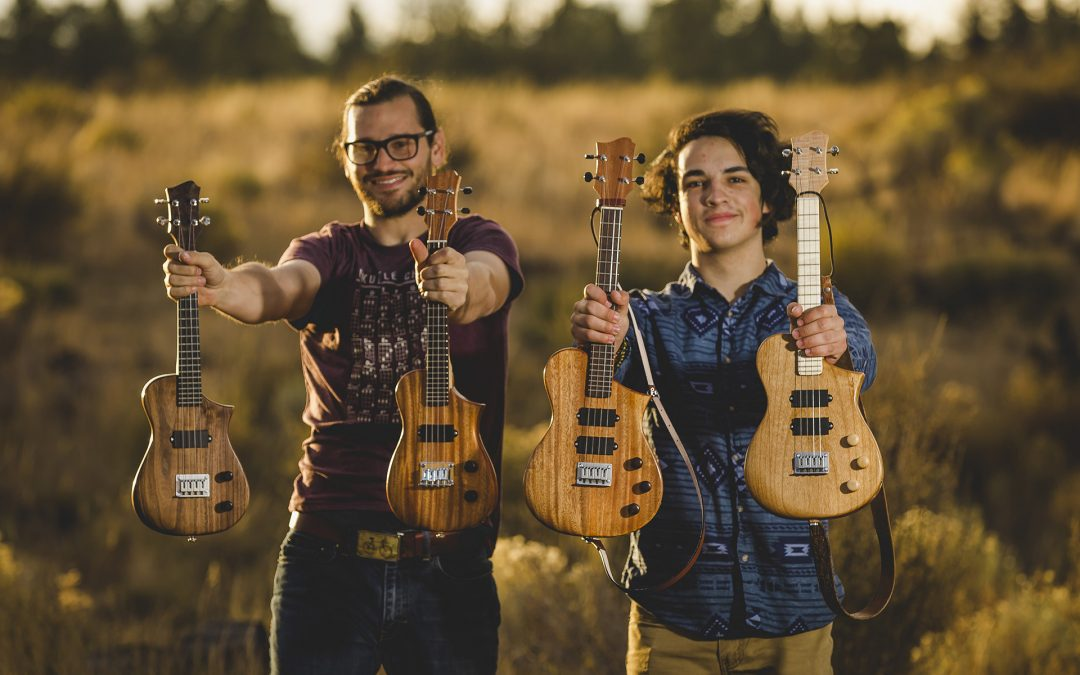 How do you pronounce Ukulele, anyway?  And once you learn, how do you not feel pretentious saying it?