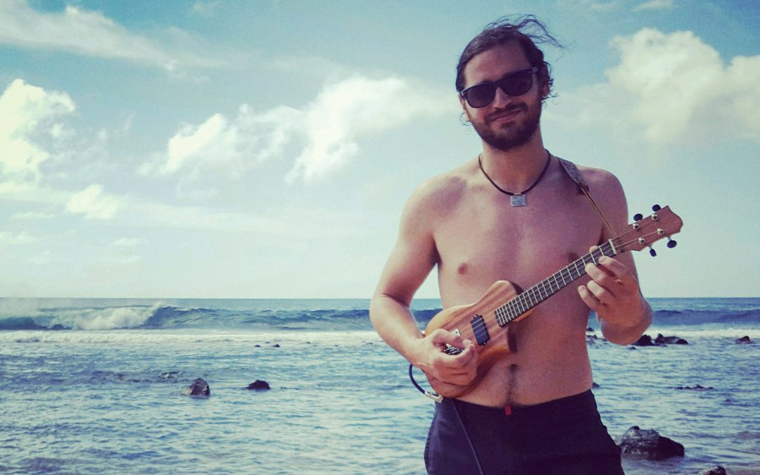 Kauai, HI – The search for Koa begins!