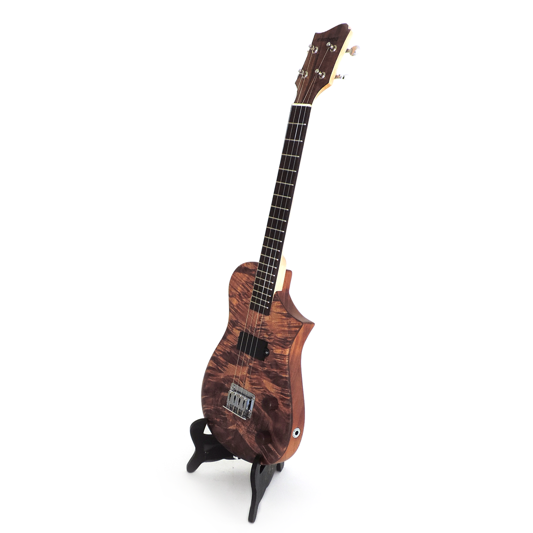 Koa Tenor Left