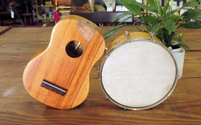 The Tale of the Headless Ukes